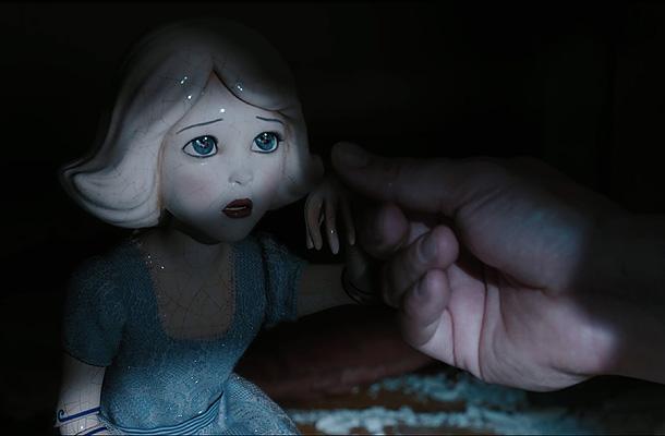 Oz-doll