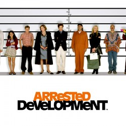 Arrested Development–Pure Genius