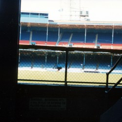 Tiger Stadium:  What Makes a Ballpark