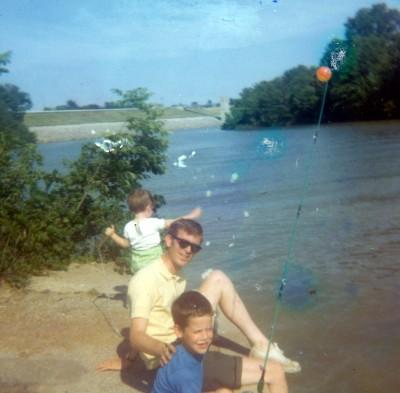 WintonWoods_KevinDadColleen_Fishing