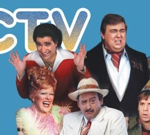 SCTV–The Funnier, Less Popular SNL.