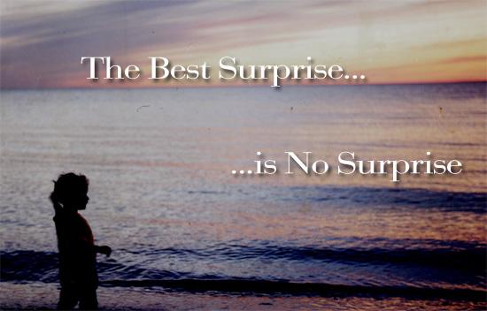 BestSurprise