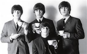 beatles tea