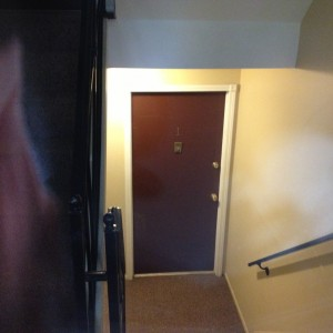 Paper Route Days & The Creepy Underwear-Man Under the Stairs