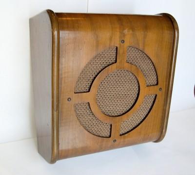 school speaker