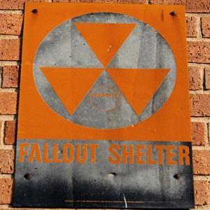Duck and Cover:  Educational Fallout Shelters for a Sputnik Moment