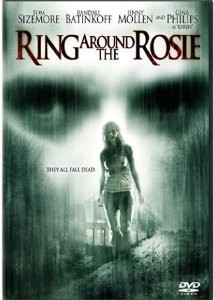 The Ring Around the Rosie:  Nursery Rhymes & Nightmares