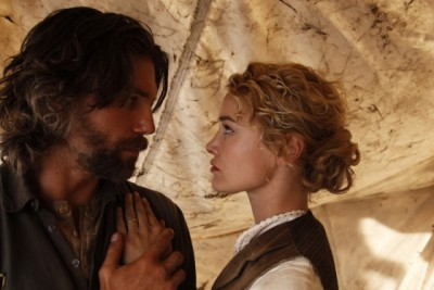 "Saying goodbye in ""Hell on Wheels"""