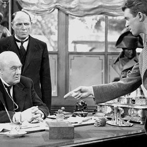 Gorillas & Government Shutdown: What Would George Bailey Do?