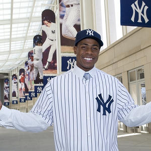 Some folks would never look good in pinstripes, we figured.