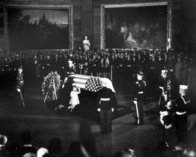 President Kennedy gallery