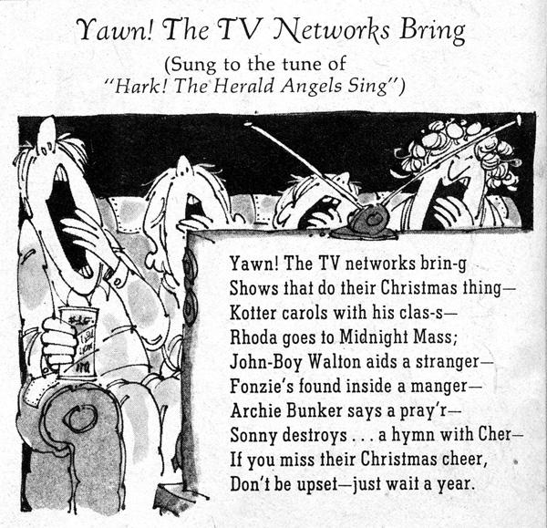 YawnTheTVNetworks