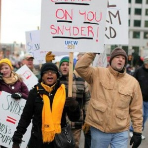 "Newsflash!  Michigan Company Moves to Michigan – ""Right-to-Work"" Righteousness by Gov. Snyder"