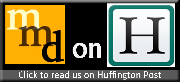 Click here to read us on HuffPost!