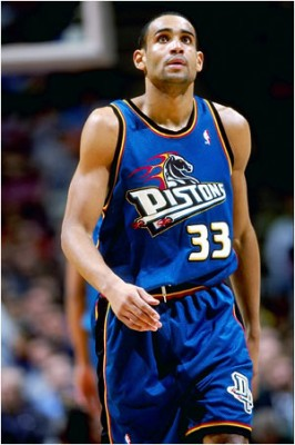 Grant Hill was awesome. But he wasn't the answer.