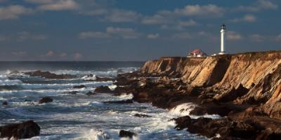 PA coast