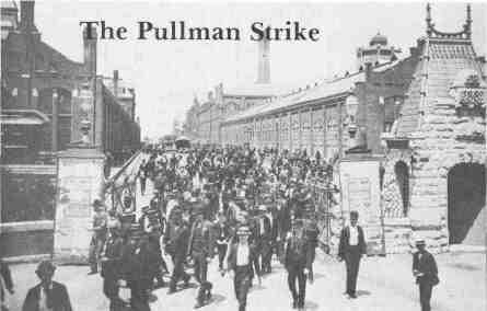 PullmanStrike