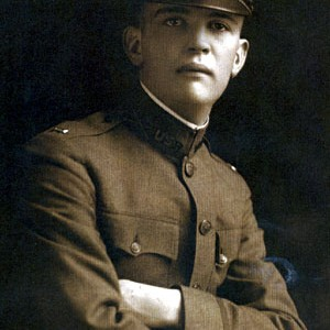 Harry Kelly, WWI