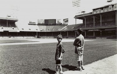 Look. Tiger Stadium was the best of the classic stadiums. Hands down.