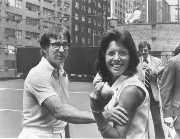 king-riggs-tennis NY Daily News Photo