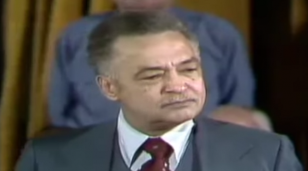 Coleman Young (1974 Mayoral Inaugural Address)