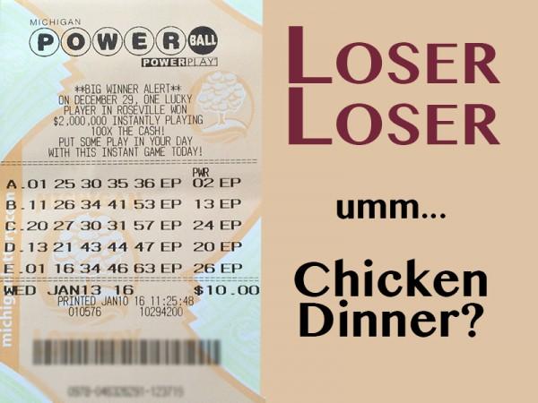LoserLoser