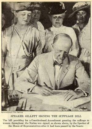Speaker_Gillett_Signing_the_Suffrage_Bill