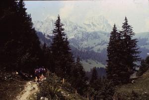 HikingAlps