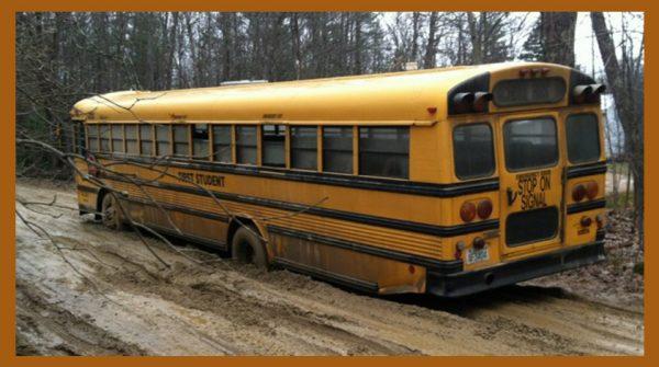 Michigan Charter Schools Attempt Millage-Pillage & 20 Years of Arizona School Carpetbagging